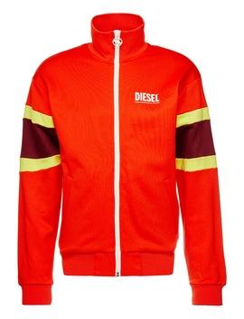 s-akon-sweat-shirt---trainingsjacke by diesel