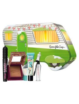 benefit-christmas-gift-set,-queen-of-the-camp by benefit