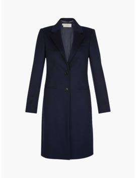 hobbs-tilda-wool-coat,-french-navy by hobbs