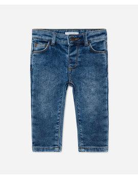jeans-skinny by lefties