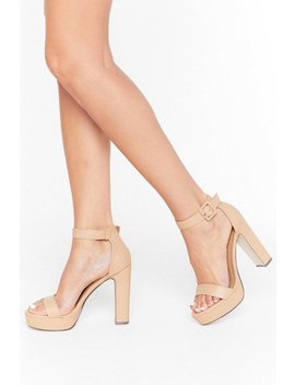 higher-ground-faux-leather-platform-heels by nasty-gal