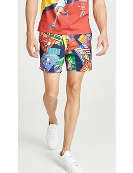 chariots-postcard-shorts by polo-ralph-lauren