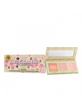Benefit Benefit Cheekleaders Pink Squad Mini Palette by Benefit