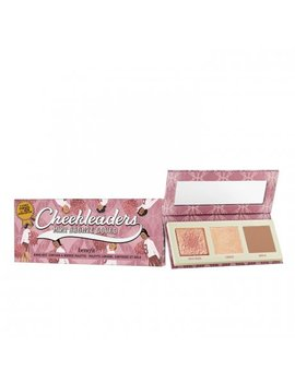 Benefit Benefit Cheekleaders Bronze Squad Mini Palette by Benefit