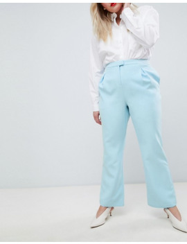 unique-21-hero-tailored-wide-leg-trouser by asos