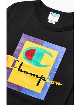 champion-vintage-long-sleeve-t-shirt by pacsun