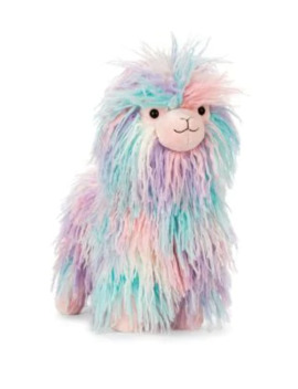 lovely-llama-plush-toy by jellycat