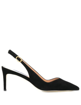 leather-slingback-pumps by stuart-weitzman