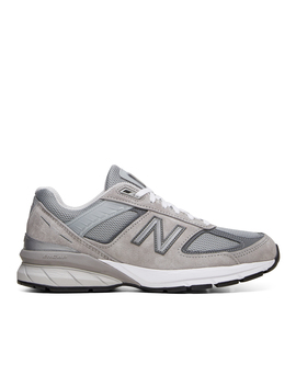New Balance Mens 990v5 by New Balance Sneakers