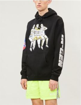 injured-generation-a$ap-rocky-graphic-print-cotton-jersey-hoody by injured-generation-x-asap