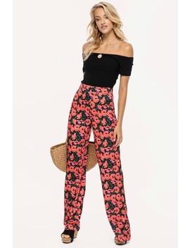 like-a-rose by loavies-bloemen-print-pantalon