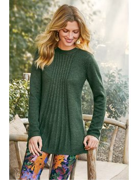 Petites Sydney Sweater by Soft Surroundings