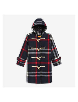 Women+ Duffle Coat by Joe Fresh