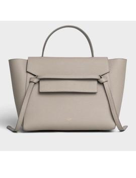 celine-mini-belt-bag-(light-taupe)preowned_used by celine