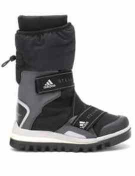 logo-snow-boots by adidas-by-stella-mccartney