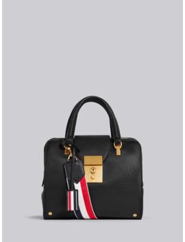 zip-top-deerskin-mrs-thom-jr-bag by thom-browne