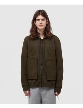 string-hoodie by craig-green