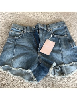 revice-jean-shorts-size-28   nwt by revice