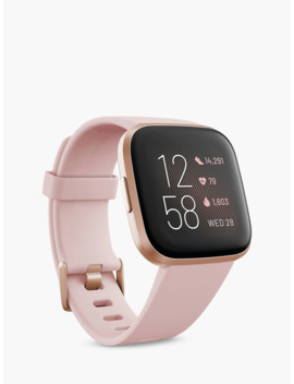 fitbit-versa-2-smart-fitness-watch,-copper-rose by fitbit