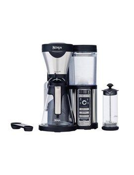 ninja-coffee-bar-filter-brewer-machine-with-glass-carafe-(certified-refurbished) by sharkninja