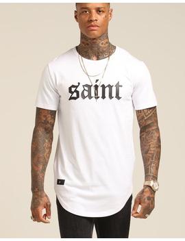 saint-morta-cambronne-el-duplo-ss-tee-white_black by saint-morta