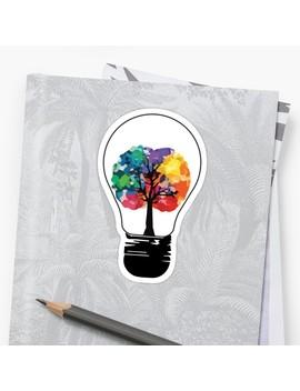 creative-mind-sticker by desireenguyen