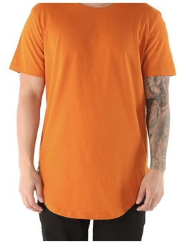 saint-morta-el-duplo-20-ss-tee-mud-orange by saint-morta