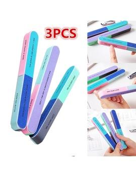 3pcs_lot-six-sided-polishing-file-nail-tool-creative-printing-nail-file-sanding-professional-nail-file- by wish