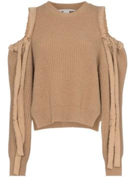 havana-cashmere-jumper by stella-mccartney