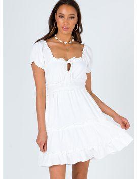 chandra-mini-dress by princess-polly