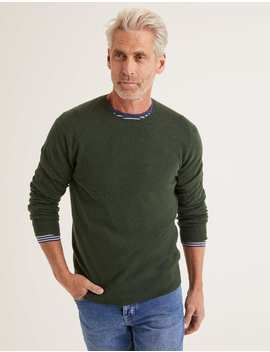 cashmere-crew-neck by boden