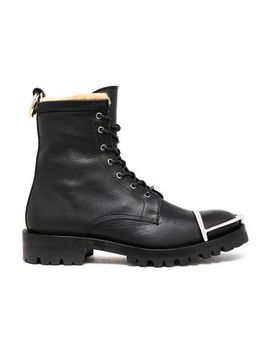 lyndon-embellished-leather-ankle-boots by alexander-wang