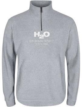 blåvand-fleece-half-zip by h2o