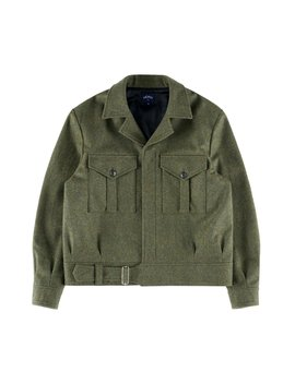 eisenhower-jacket by noah-nyc