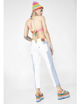 501-cropped-taper-jeans by levis