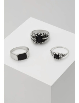 coin-set---ringe by topman