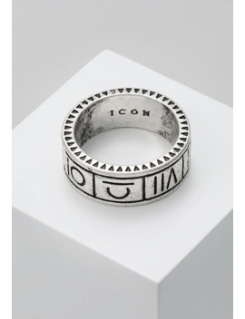 hieroglyph-band----ringe by icon-brand