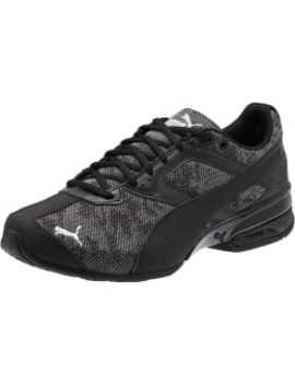 tazon-6-camo-mesh-sneakers by puma