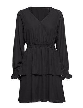 byron-wrap-dress by designers,-remix