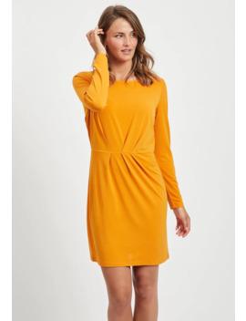 viclassy---day-dress by vila