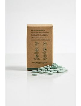 georganics-–-tabletten-zur-mundspülung by georganics-shoppen