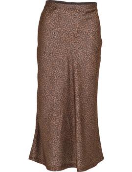 lulla-mini-flower-skirt by neo-noir