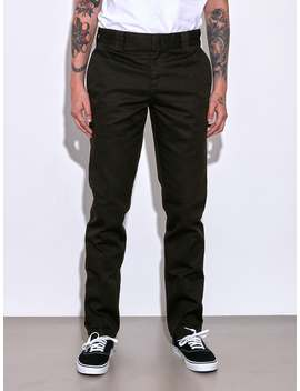 Slim Fit Work Byxa by Dickies