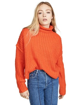 kacey-sweater by rebecca-minkoff