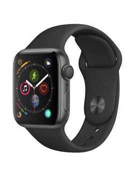 apple-watch-gen-4-series-4-40mm-space-gray-aluminum---black-sport-band-mu662ll_a by apple