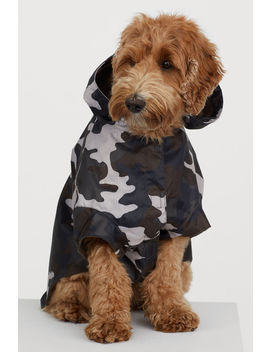 fleece-lined-dog-jacket by h&m