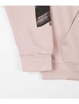 Poetic Collective Fluid Hoodie   Pink by Poetic Collective