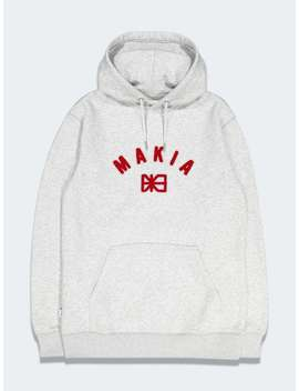 branded-hood-luvtröja by makia
