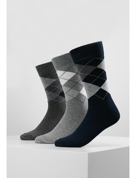 3 Pack   Socks by Pier One
