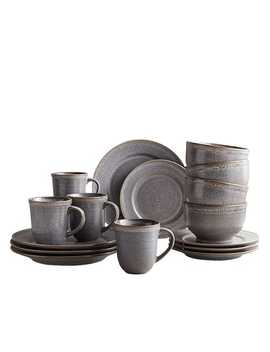 reactive-gray-16-piece-dinnerware-set by pier1-imports